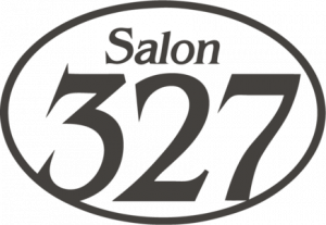 oak ridge tn hair salon 327 logo